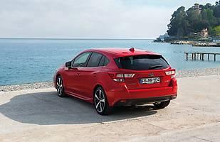 Nowe Subaru Impreza
