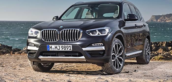 Nowe BMW X3. Polskie ceny