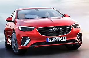 Opel Insignia GSi - znamy cenę!