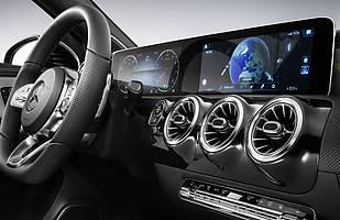 Nowy Mercedes klasy A. Pierwsze zdjęcia