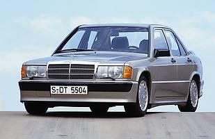 """""""Baby-Benz"""" wydoroślał. Ma już 35 lat!"""