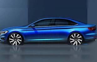 Oto nowy Volkswagen Jetta
