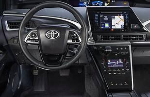 Toyota stawia na elektryki!