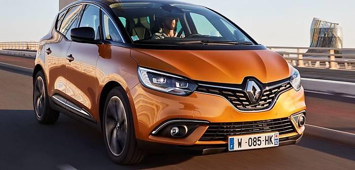 Renault i Mercedes opracowały nowy silnik