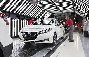 Nowy Nissan Leaf. Znamy ceny