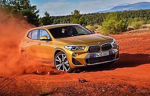 BMW X2 - polskie ceny!