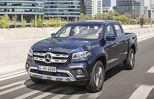 Świetna sprzedaż Mercedesa Sprinter i Vito