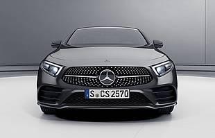 Rekordowy rok Mercedesa