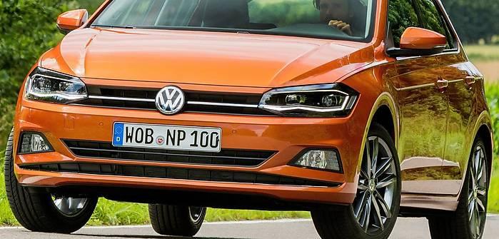 Najbezpieczniejsze auta 2017. Volkswagen górą!