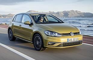 Volkswagen Golf z nowym silnikiem 1.5 TSI