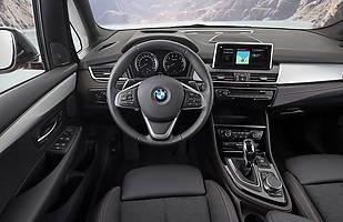 BMW serii 2 Active Tourer i Gran Tourer