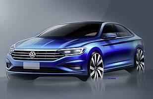 Historia Volkswagena Jetta