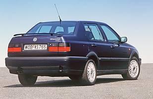 Volkswagen Jetta III / Volkswagen Vento