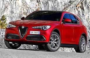 Alfa Romeo poniżej oczekiwań?