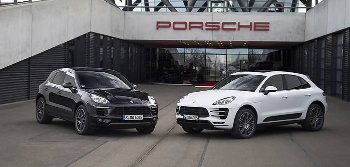 Rekordowy rok Porsche
