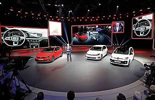 Rekordowa sprzedaż VW. Ale nie w Europie