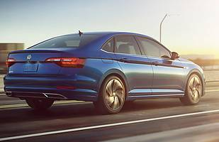 Plany Volkswagen na rok 2018