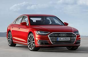Rekordowy rok Audi w Polsce
