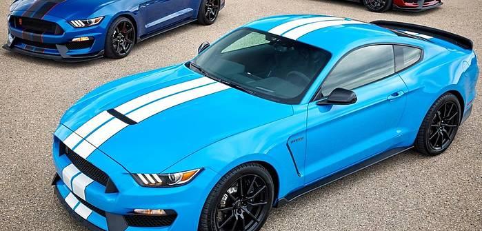 Najpopularniejsze samochody sportowe A.D. 2017