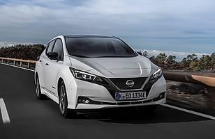 Nissan Leaf w nowej niższej cenie