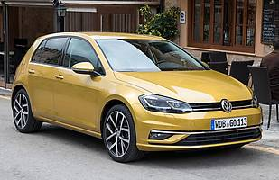 Volkswagen królem Europy