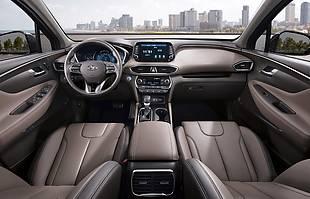 Hyundai Santa Fe IV generacji