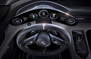 Porsche wyda miliardy na auta elektryczne