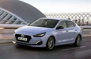 Hyundai i30 Fastback. Ceny