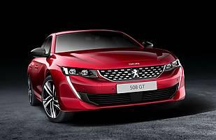 Peugeot 508 II generacji!