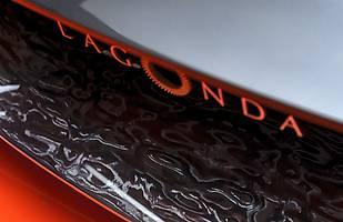 Lagonda. Nowa marka Aston Martina
