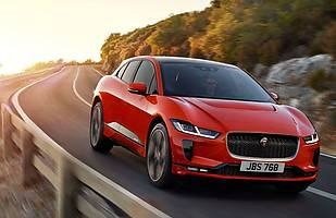 Jaguar I-PACE już w Polsce