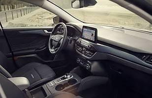 Ford Focus IV generacji!