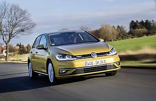 Bardzo dobra sprzedaż Volkswagena w Polsce