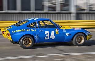 Conrero GT
