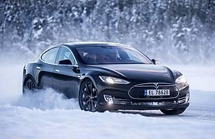 Tesla w tarapatach. Winni Niemcy?