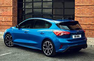 Ford Focus IV. Znamy polską cenę