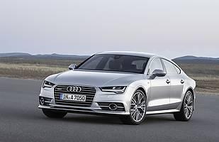 Wstrzymana sprzedaż Audi A6 i A7 3.0 TDI