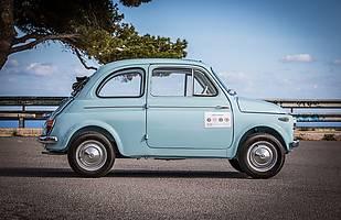 Fiat 500 I generacji
