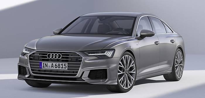 Audi A6 - polskie ceny!