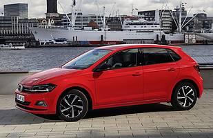 Wadliwy pas w VW Polo, Seacie Ibiza i Arona