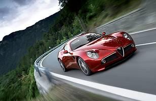 Alfa Romeo będzie marką ekskluzywną