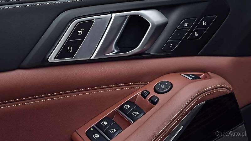BMW X5 nowej generacji