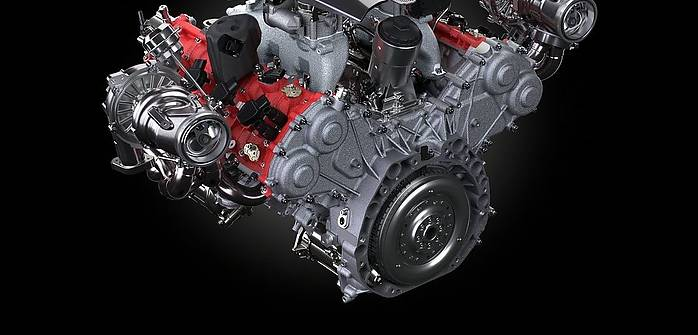 International Engine of the Year 2018
