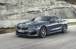 BMW serii 8 już jest!