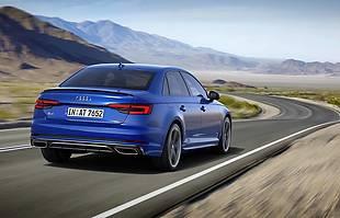 Audi A4 już po liftingu