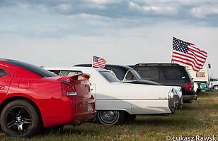 American Cars Mania 2018