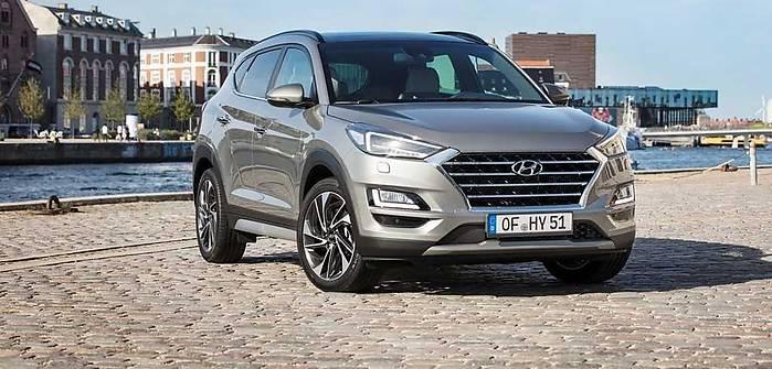 Hyundai Tucson. Nowe ceny