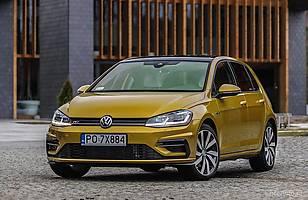 Bardzo dobra sprzedaż Volkswagena
