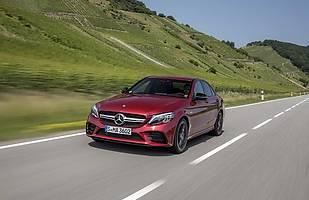 10 ciekawostek o Mercedesie klasy C