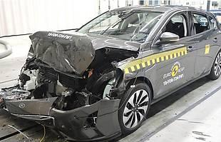 Ford Focus i Volvo XC40 w teście Euro NCAP